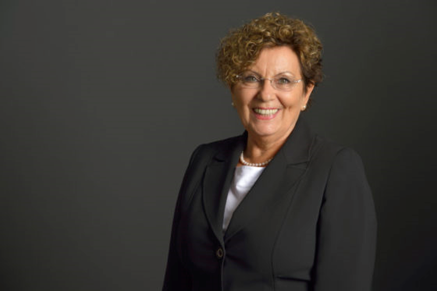 Laura Michelini Presidente ANFIT