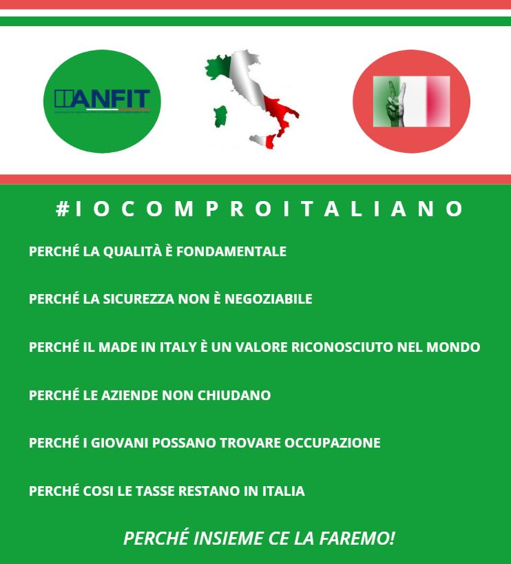 #iocomproitaliano