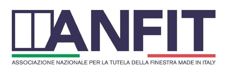 Logo ANFIT articolo cessione credito